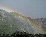 Yercaud Rainbow