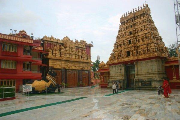 Rickshaw Challenge – Mangalore
