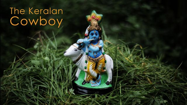 The Keralan Cowboy