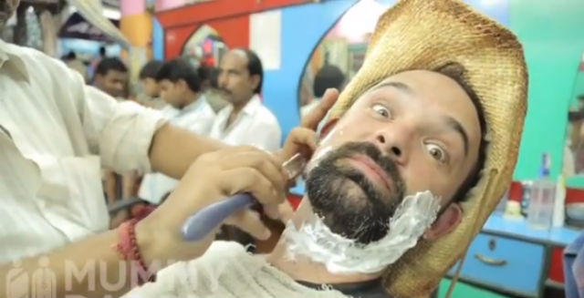 Delhi Shave