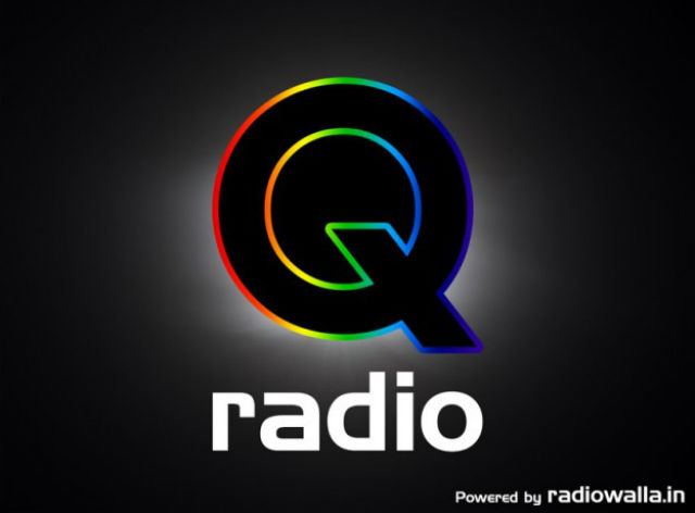 Gay Radio India