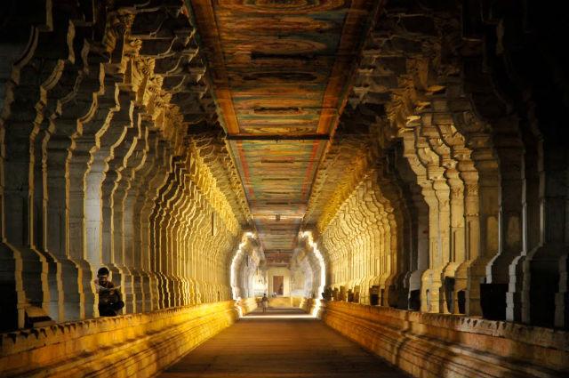Tamil Nadu Temples