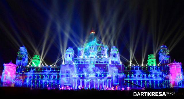 BARTKRESA design: Jodhpur, India