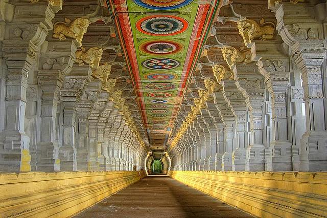 Ramanathaswamy Temple,