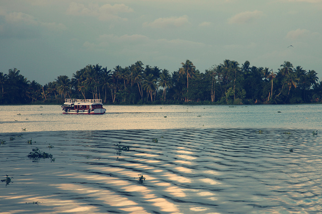 The Cleanest City in India: Alappuzha