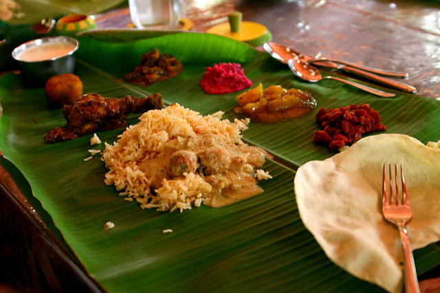 Sadhya top 10 dishes to try in kerala