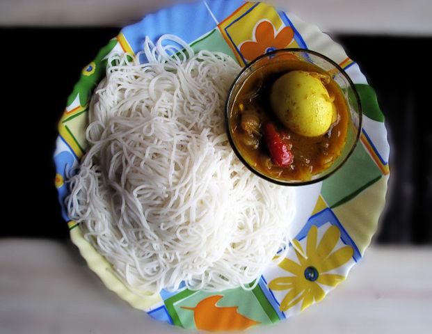 top 10 dishes in kerala