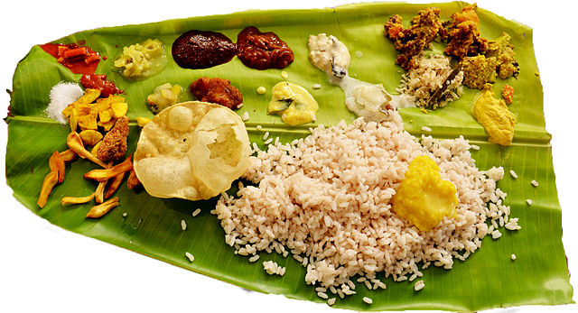 Top 10 dishes to try in kerala