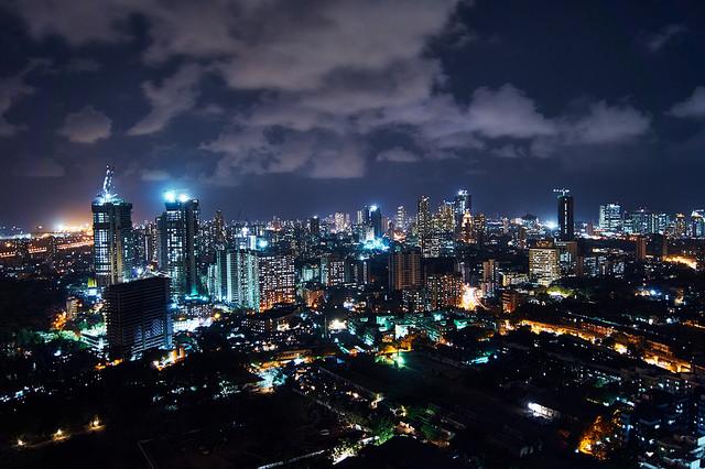 Why We Love Mumbai