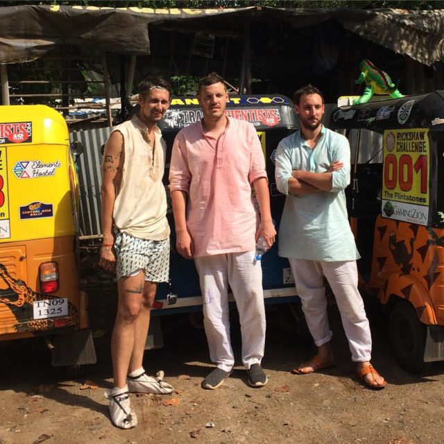 The Deccan Odyssey 2017 Recap 3: End of the Road