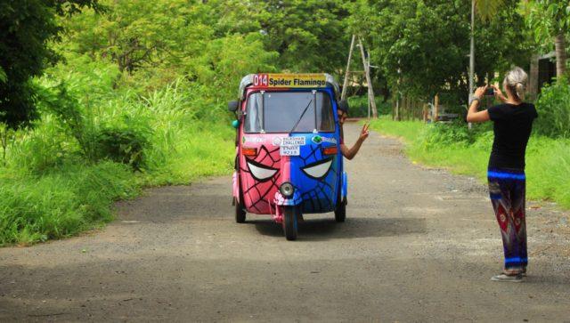 Mumbai Xpress 2017 Recap 1: The Adventure Begins!