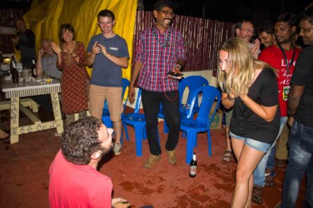 Rickshaw challenge mumbai express