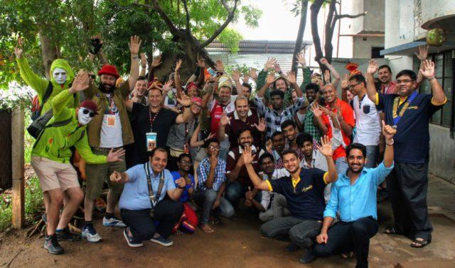 Tamilnadu Run 2017 Highlights