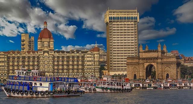 Why You Should Visit Mumbai