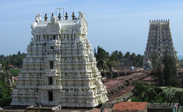Tamil Nadu's Top 10 Temples